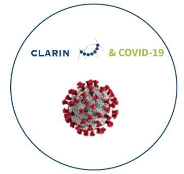 CLARIN-COVID